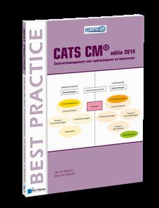 CATS CM boek