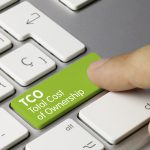 TCO: Total cost of ownership