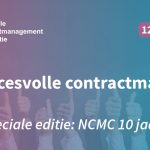 Nationale Contractmanagement Conferentie 2019