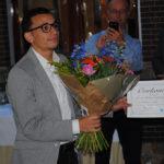 Abdannor Zoulali wint Jan van Beckum Contractmanagement Scriptieprijs 2019