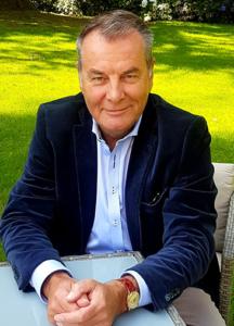 Leo Kersten - contractmanager Achmea IT
