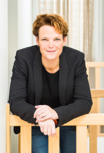 Linda Tonkes - Senior partner CM Partners