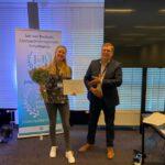 winnaar contractmanagement Scriptieprijs 2020Evelien zevenbergen